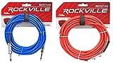 Rockville Guitar Cable