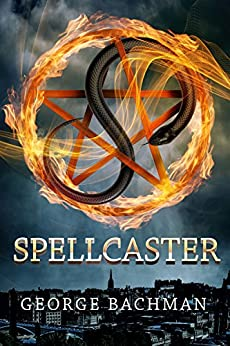 Spellcaster by [Bachman, George]