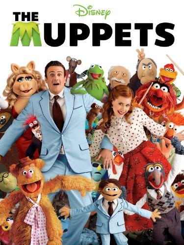 Movie Spotlight: The Muppets!