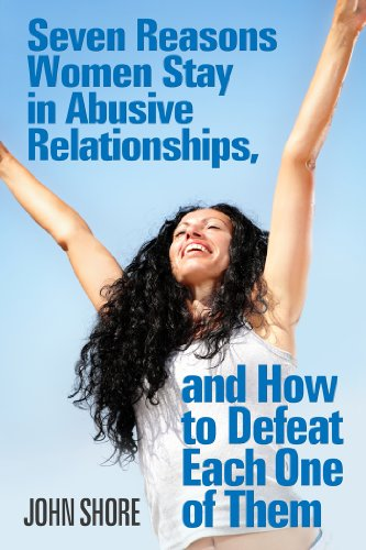 Women Stay Abusive Reasons Relationships In Why