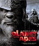 Planet of the Apes, Mark Salisbury, 1557044864