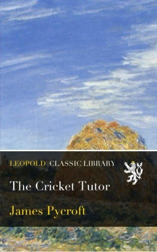 Download The Cricket Tutor PDF
