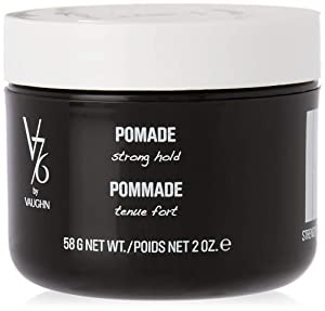V76 by Vaughn Pomade Strong Hold, 2 Oz