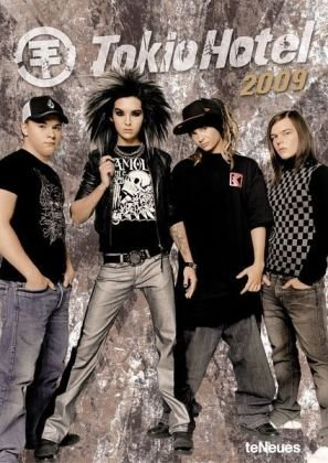 Tokio Hotel 2009