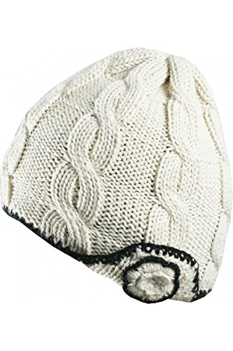 Price comparison product image Baby Alpaca - knitted Beanie Hat 100% baby alpaca wool - One size