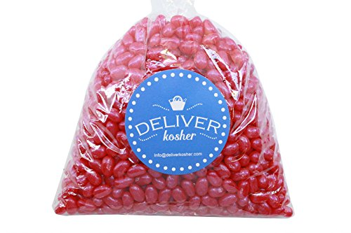 Deliver Kosher Bulk Candy - Jelly Belly Jelly Beans - Very C