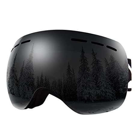 05e60e6d7374 BFULL Men and Women OTG Ski Goggles