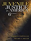 img - for Juvenile Justice in America (6th Edition) book / textbook / text book