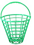 Coast Athletic Plastic Golf Ball Bucket