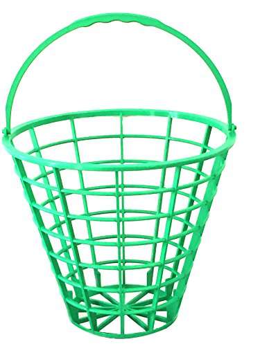 Aviat Plastic Golf Ball Bucket