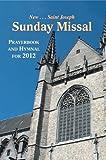 St. Joseph Annual Sunday Missal, , 0899421474
