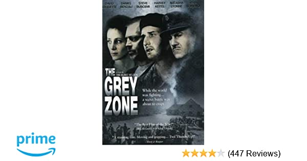 the grey zone cast