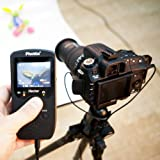 Phottix Hector LiveView Wired Remote Set for Nikon