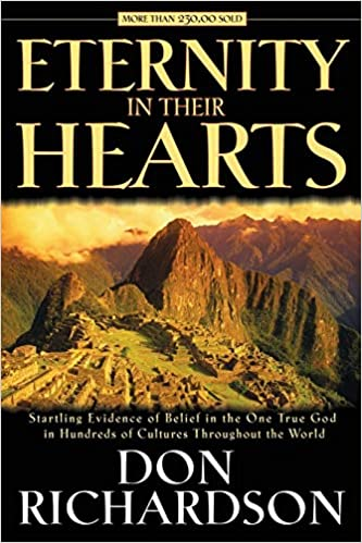 eternity in their hearts book