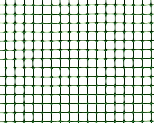 Tenax 06800 Grillage Plastique Vert 1 x 10 m: Amazon.fr: Jardin