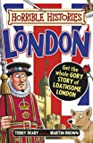 Gruesome Guides: London