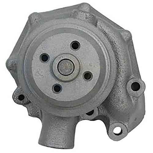 AT12862 Water Pump w/ Pulley Made For John Deere 1010 Gas R12034 T12034T