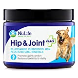 NuLife Natural Pet Health - Glucosamine Chondroiti...
