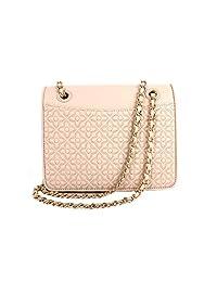 Tory Burch Bryant Medium Bag, Light Oak, Style No. 39068