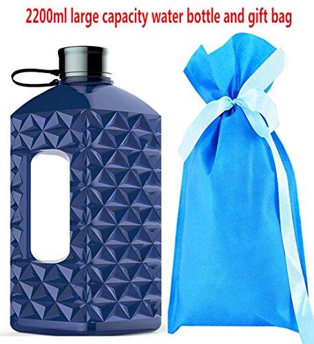 80 oz water bottle - 9