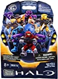 Mega Bloks Halo Series 6 Mystery Pack Micro Action Mini Figure, Baby & Kids Zone