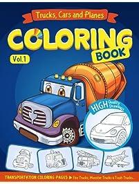 Amazoncom Coloring Books Books Nonfiction Fiction More