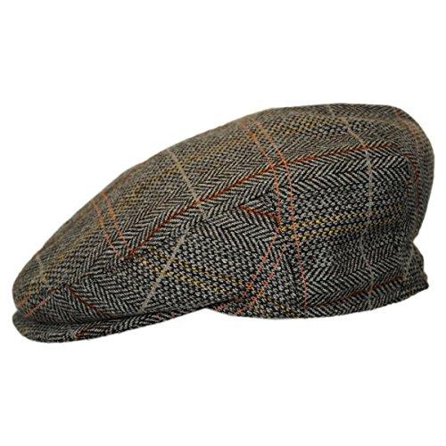 Jaxon Kids  Tweed Wool Blend Ivy Cap (Child M L) at Amazon Men s Clothing  store  7ca80f3fc6c