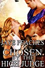 Chosen by the High Judge (Under Alien Law Book 2)