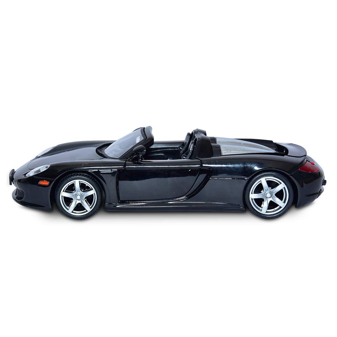 Motormax 1:24 Porsche Carrera GT Vehicle, Assorted