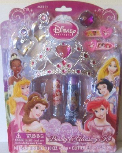 Disney Princess Beauty & Accessory Kit