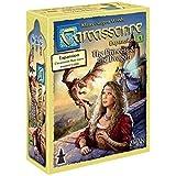Carcassonne Expansion 3: The Princess & the Dragon