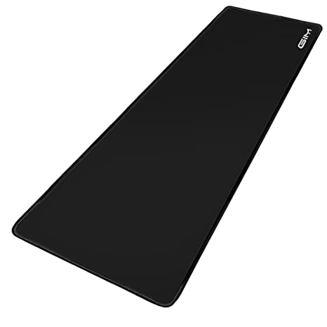Tapis De Souris Gaming Xxl Gim Grand Souris Tapis Mousepad Tapis