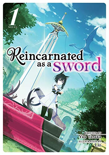 Pdf Teen Reincarnated as a Sword (Light Novel) Vol. 1