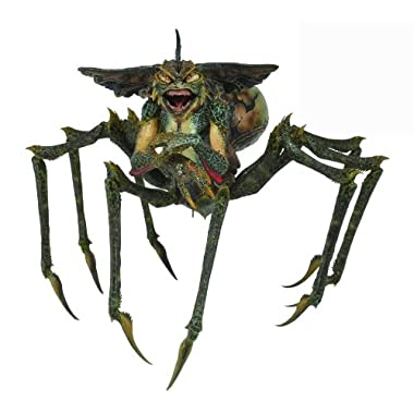 Gremlins Spider Gremlin Boxed Deluxe Action Figure