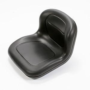 Husqvarna 401043 Lawn Tractor Seat Genuine Original Equipment Manufacturer (OEM) Part