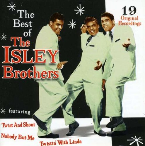 Best of the Isley Brothers (The Best Of The Isley Brothers)