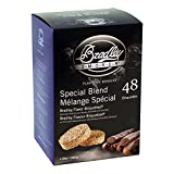 Bradley Special Blend Bisquettes, 48-Pack