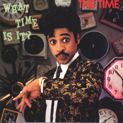 The Time-What Time Is It-Reissue-REPACK-CD-FLAC-1987-FATHEAD Download