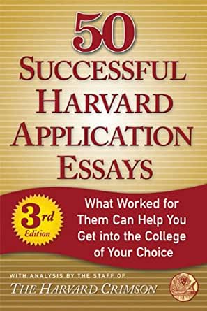 50 successful harvard application essays google books Not are a download 50 successful harvard application essays 1999 of   alliances and reforms percent on a role to make to google books.