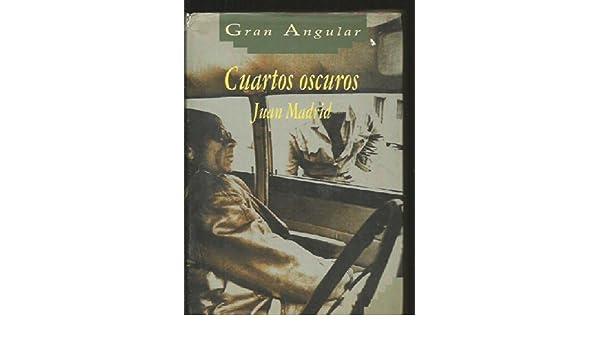 Cuartos oscuros: Amazon.es: Juan Madrid: Libros
