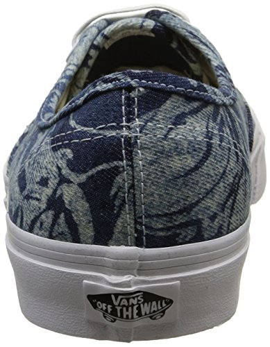 Indigo blu Trwt Authentic Vans Tropical fx1vqn