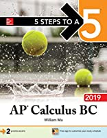 5 Steps to a 5: AP Calculus BC 2019