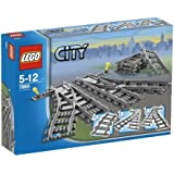 LEGO(R) City Trains Switch Tracks (7895)
