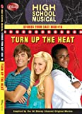 Disney High School Musical: Stories from East High #10: Turn Up the Heat