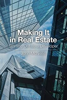 making it in real estate starting out as a developer