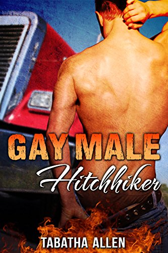Gay hitch hiking truckie