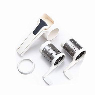 Ikea Stralande rotary grater, white