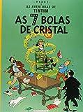 capa de As 7 Bolas De Cristal