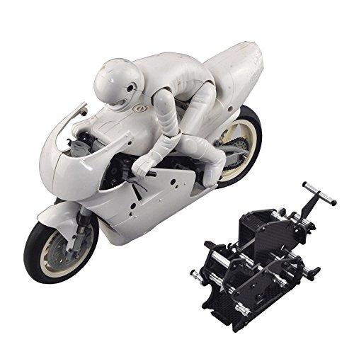 ランフィー FIJON FJ915 炭素繊維部分は京商ホンダ NSR 500 電気1/8 オートバイ OP に適した部品