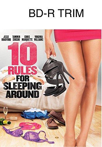 10 Rules for Sleeping Around [Blu-ray]